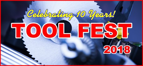 Tool Fest May 2018