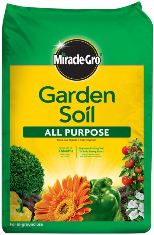 MR75052430 GARDEN SOIL 70LB MG
