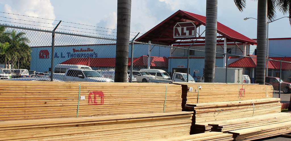 Buy Lumber in cayman